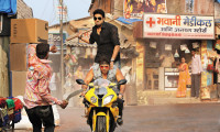 Dhoom:3 Movie Still 1