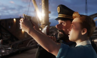 The Adventures of Tintin Movie Still 1