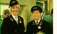 Mutiny on the Buses Movie Still 4