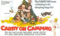 Carry on Camping Movie Still 5