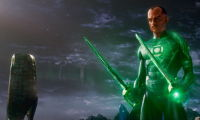 Green Lantern Movie Still 4