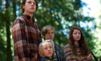 Captain Fantastic Movie Still 4