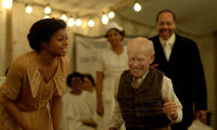 The Curious Case of Benjamin Button Movie Still 1