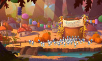 The Smurfs: The Legend of Smurfy Hollow Movie Still 6