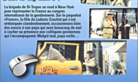 The Troops in New York Movie Still 4