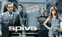 Spivs Movie Still 1
