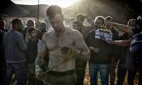 Jason Bourne Movie Still 1
