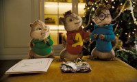 Alvin and the Chipmunks Movie Still 2