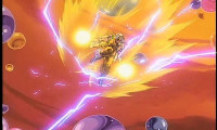 Dragon Ball Z: Fusion Reborn Movie Still 3