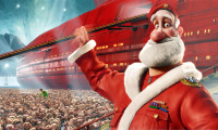Arthur Christmas Movie Still 4