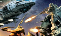 Starship Troopers: Invasion Movie Still 1