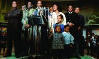 Malcolm X Movie Still 3