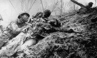Hamburger Hill Movie Still 3