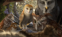Legend of the Guardians: The Owls of Ga'Hoole Movie Still 1