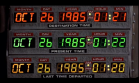 Back To The Future Movie Still 8