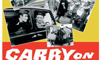 Carry on Cabby Movie Still 1