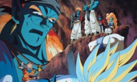 Dragon Ball Z: Bojack Unbound Movie Still 5