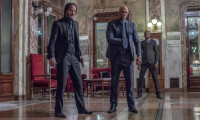 John Wick: Chapter 2 Movie Still 3