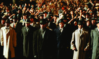 Malcolm X Movie Still 2