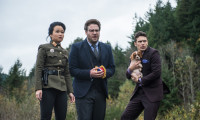 The Interview Movie Still 2