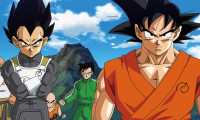 Dragon Ball Z: Resurrection 'F' Movie Still 3