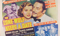 The Lone Wolf Keeps a Date Movie Still 2