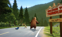 Open Season: Scared Silly Movie Still 6