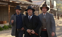 Wyatt Earp's Revenge Movie Still 5