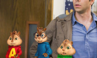 Alvin and the Chipmunks: The Squeakquel Movie Still 8
