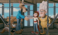 Hoodwinked Too! Hood vs. Evil Movie Still 4