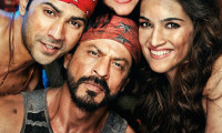 Dilwale Movie Still 8