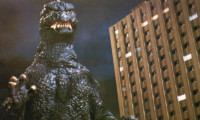 Godzilla 1985 Movie Still 4