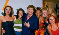 Spice World - The Movie Movie Still 1