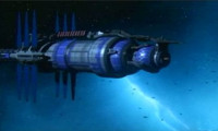Babylon 5: The Legend of the Rangers: To Live and Die in Starlight Movie Still 2