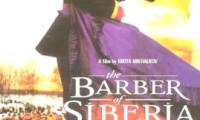 The Barber of Siberia Movie Still 3