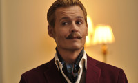 Mortdecai Movie Still 1
