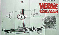 Herbie Rides Again Movie Still 4