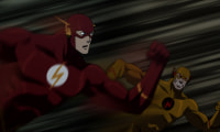 Justice League: The Flashpoint Paradox Movie Still 8