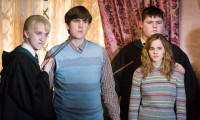 Harry Potter and the Order of the Phoenix Movie Still 4