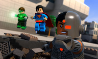 LEGO DC Super Heroes: Justice League - Attack of the Legion of Doom! Movie Still 6