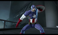 Iron Man and Captain America: Heroes United Movie Still 3