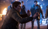 The Scorch Trials Movie Still 2