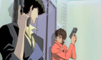 Cowboy Bebop: The Movie Movie Still 7
