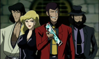 Lupin III: Episode 0 - First Contact Movie Still 1