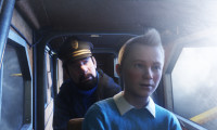 The Adventures of Tintin Movie Still 5