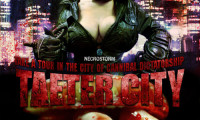 TAETER CITY: Take a Tour in the City of Cannibal Dictatorship Movie Still 1