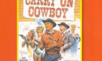 Carry on Cowboy Movie Still 3