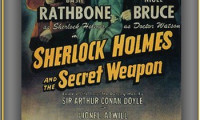 Sherlock Holmes and the Secret Weapon Movie Still 2
