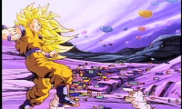 Dragon Ball Z: Fusion Reborn Movie Still 5