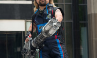 Pixels Movie Still 8